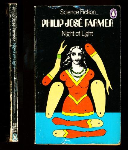 9780140033922: Night of Light