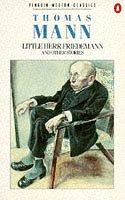 9780140033984: Little Herr Friedemann and Other Stories (Modern Classics)