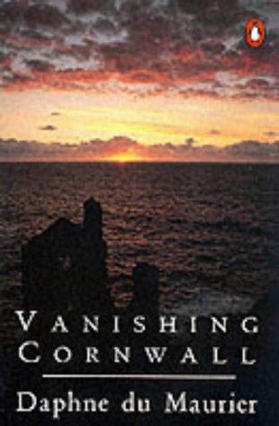9780140034004: Vanishing Cornwall