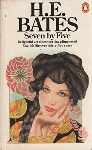 9780140034196: Seven By Five: A Collection of Stories 1926-61