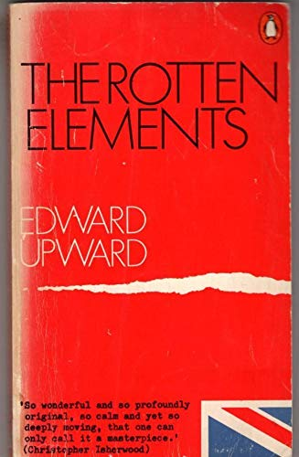 9780140034219: The Rotten Elements