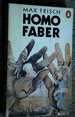 9780140034288: Homo Faber