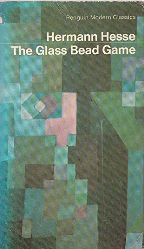 9780140034387: The Glass Bead Game (Penguin Modern Classics)