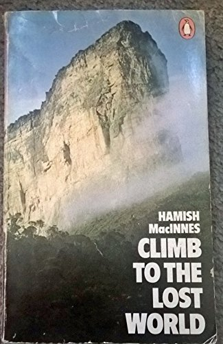 9780140034448: Climb to the Lost World