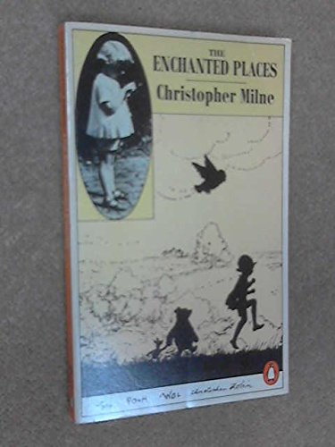 9780140034493: The Enchanted Places