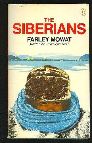 9780140034561: Mowat Farley : Siberians
