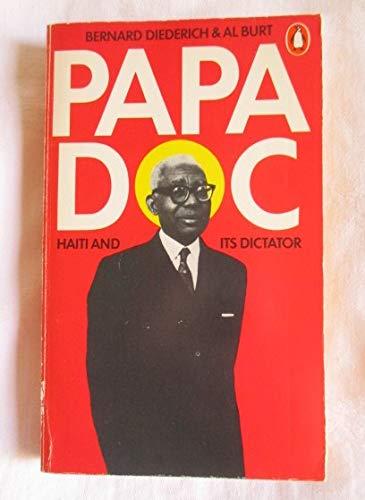 9780140034585: Papa Doc: Haiti and Its Dictator