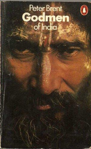 9780140034608: Godmen of India