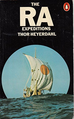9780140034622: Ra Expeditions