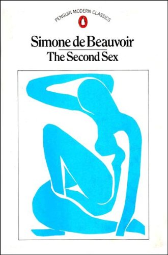 9780140034639: The Second Sex (Penguin Modern Classics)