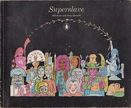 9780140034660: Superslave