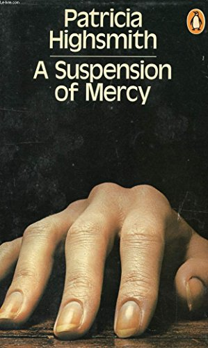 9780140034707: A Suspension of Mercy (Random Acts of Kindness)