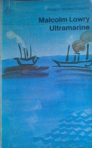 9780140034752: Ultramarine