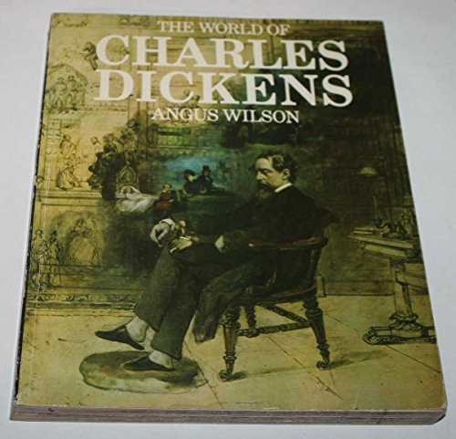 9780140034882: The World of Charles Dickens