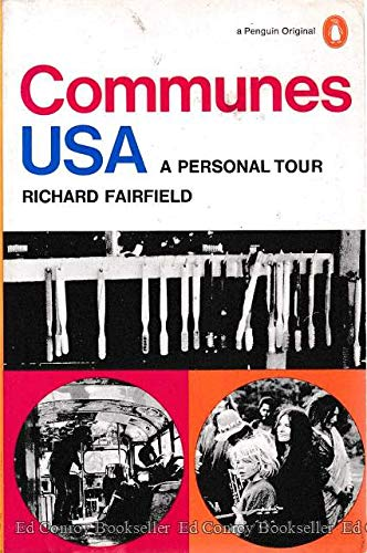 9780140034899: Communes USA: A Personal Tour