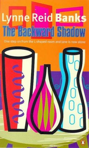 9780140034936: The Backward Shadow