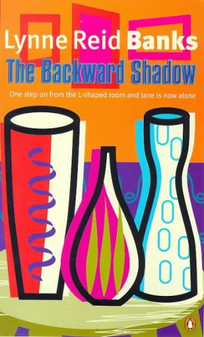 9780140034936: The Backward Shadow