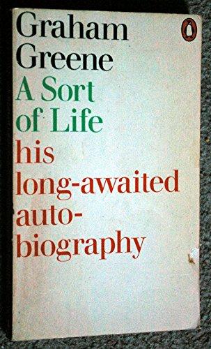 9780140034950: A Sort of Life