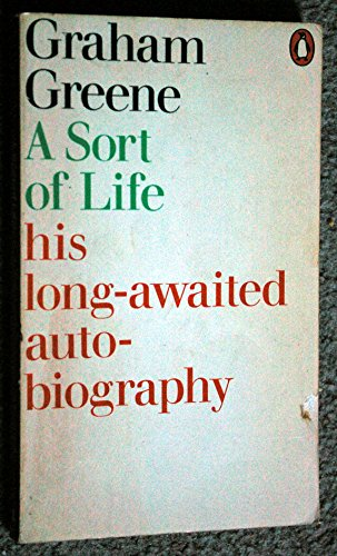 A Sort of Life: Greene, Graham