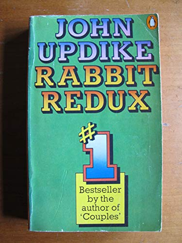 9780140034974: Rabbit Redux (English and Spanish Edition)
