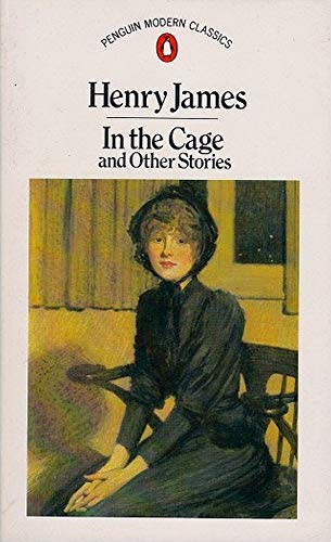 9780140035001: In the Cage and Other Stories (Penguin Modern Classics)