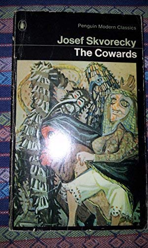 9780140035117: The Cowards
