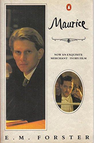 9780140035155: Maurice