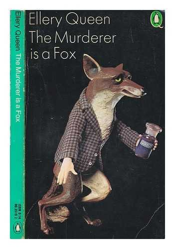 9780140035193: The Murderer is a Fox