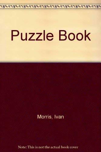 9780140035230: Puzzle Book