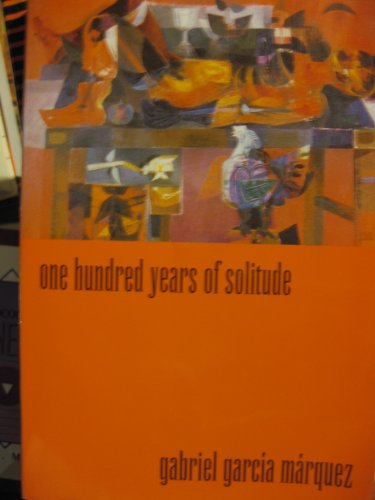 9780140035247: One Hundred Years of Solitude (Modern Classics)