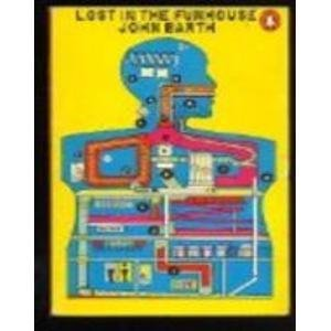 9780140035292: Lost in the Fun House