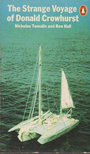 9780140035322: Strange Voyage of Donald Crowhurst