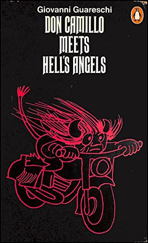 9780140035407: Don Camillo Meets Hell's Angels