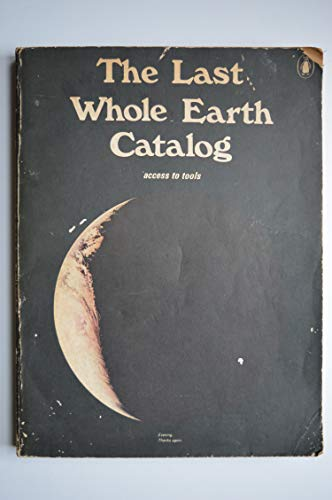 9780140035445: The (updated) Last Whole Earth Catalog