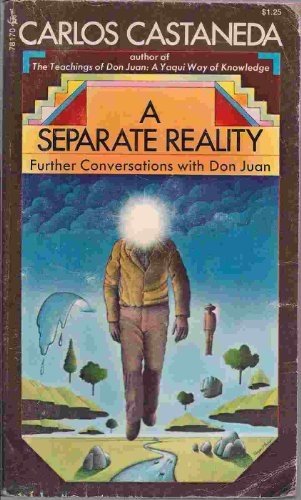 9780140035582: Separate Reality
