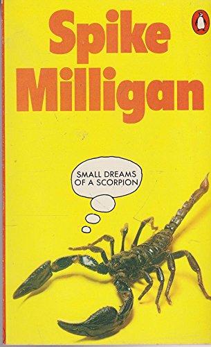 9780140035643: Small Dreams of a Scorpion