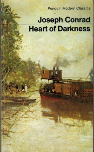 9780140035667: Heart of Darkness (Modern Classics)