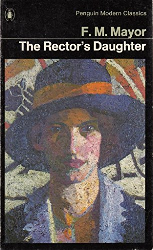 9780140035759: The Rector's Daughter (Modern Classics)