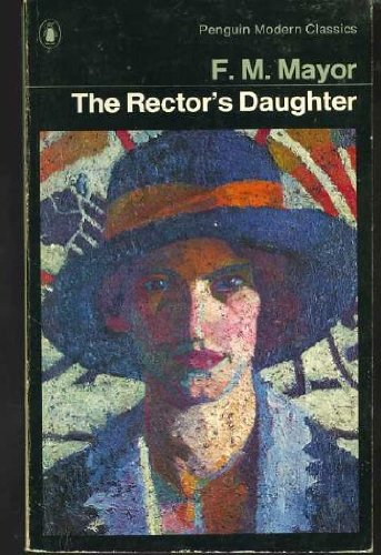 9780140035759: The Rector's Daughter (Penguin modern classics)