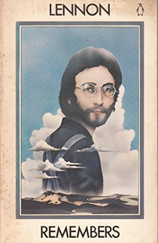 9780140035810: Lennon Remembers: The