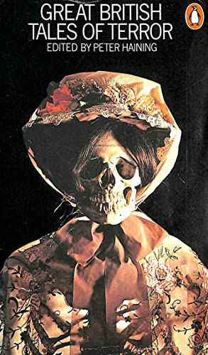 9780140035896: Great Tales of Terror: Britain v. 1: Gothic Stories of Horror and Romance, 1765-1840
