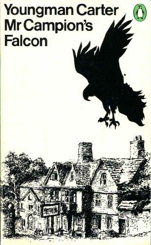 9780140035926: Mr. Campion's Falcon