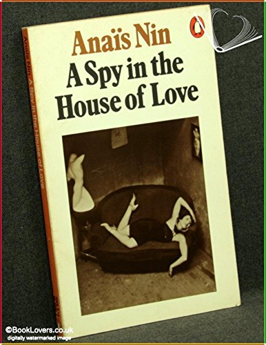 9780140036008: A Spy in the House of Love