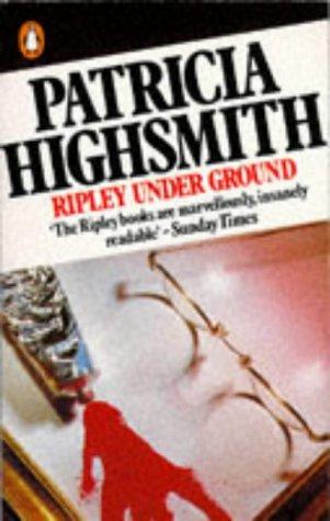 9780140036022: Ripley Under Ground