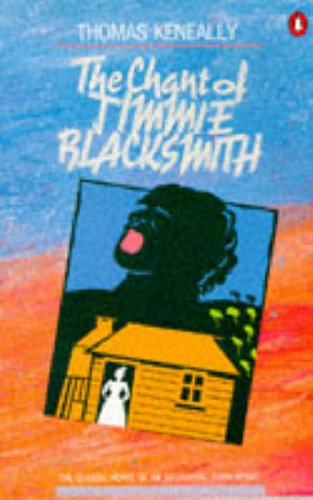 9780140036206: The Chant of Jimmie Blacksmith