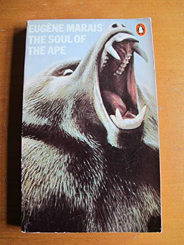 9780140036213: The soul of the ape, and The soul of the white ant (2 volumes)