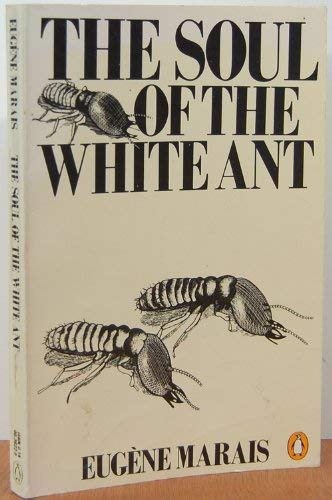 9780140036220: The Soul of the White Ant