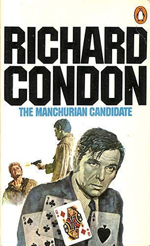 9780140036299: The Manchurian Candidate