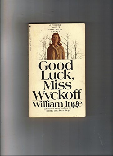 9780140036367: Good Luck, Miss Wyckoff