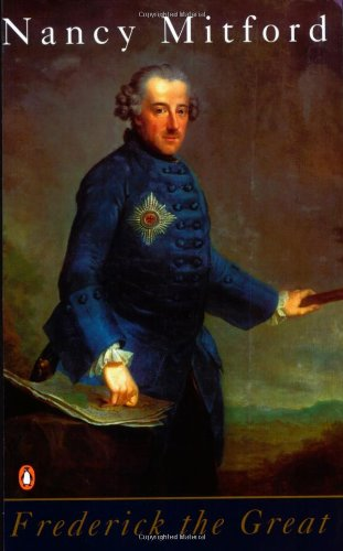 9780140036534: Frederick the Great